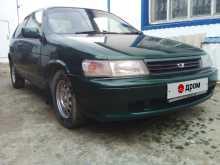 Кош-Агач Corolla II 1993