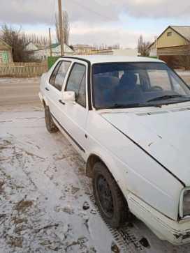 Волгоград Jetta 1984