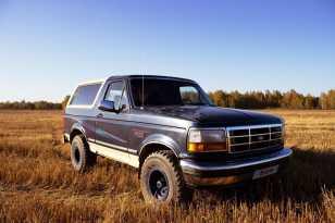 Bronco 1992
