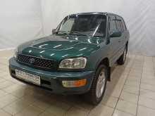Санкт-Петербург RAV4 1998