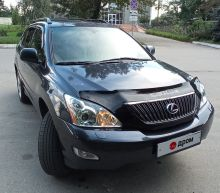 Краснодар RX330 2003