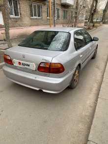 Челябинск Civic Ferio 1999