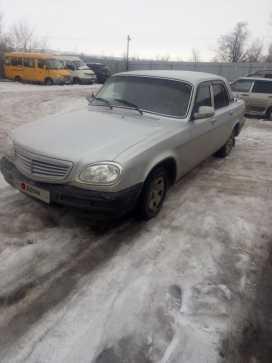 Орск 31105 Волга 2007