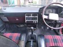 Новосибирск Corolla II 1984