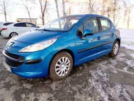 Оренбург Peugeot 207 2008