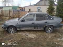 Новосибирск Nexia 2005
