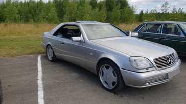 Соликамск CL-Class 1998