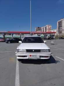 Новосибирск Chaser 1992