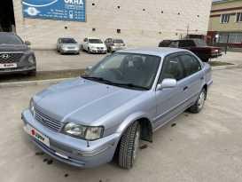 Барнаул Corsa 1998