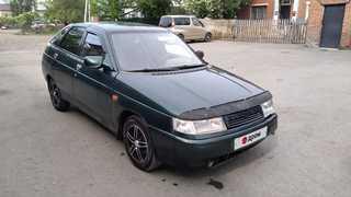Омск 2112 2002