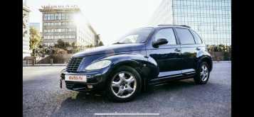 Москва PT Cruiser 2002