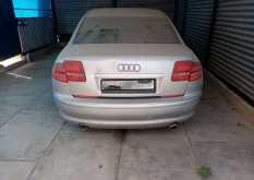 Незлобная A8 2003