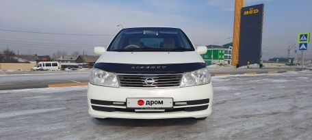 Улан-Удэ Liberty 2001