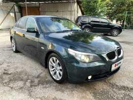 Алушта BMW 5-Series 2004
