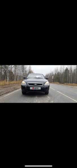 Сургут Приора 2008