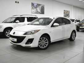 Тверь Mazda Mazda3 2010