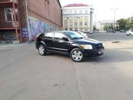 Иркутск Caliber 2007