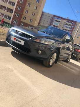 Архангельск Focus 2009