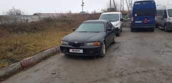 Новосибирск Rafaga 1994