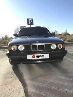 Сургут 5-Series 1990