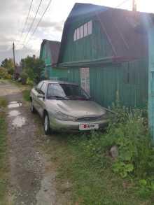 Новоуральск Mondeo 1999