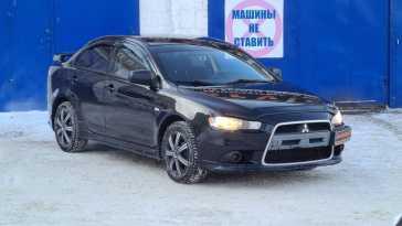 Архангельск Lancer 2013