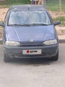 Пермь Palio 2000
