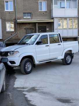 Белово УАЗ Пикап 2018