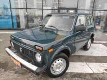 Балаково 4x4 2121 Нива 1985