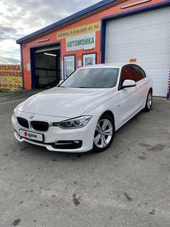 Уссурийск BMW 3-Series 2013