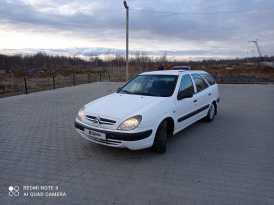 Смоленск Citroen Xsara 2001