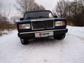 Курск Лада 2107 2003