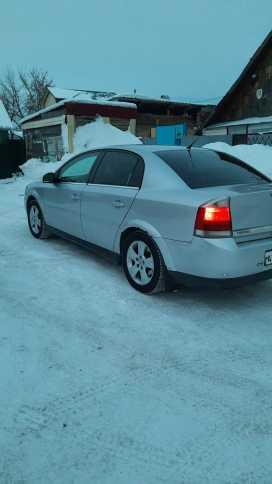 Бийск Opel Vectra 2004