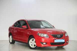 Белгород Mazda3 2005