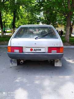 Владикавказ Лада 2109 1988