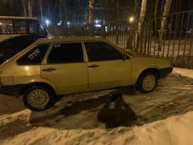 Михайловск 2109 2000