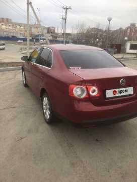 Иркутск Jetta 2007
