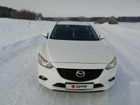 Верхнеуральск Mazda Mazda6 2015