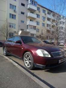 Краснодар Teana 2003