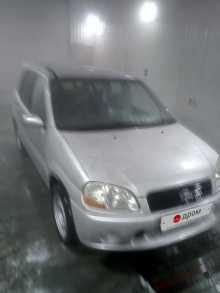 Барнаул Swift 2002