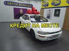 Свободный Sprinter 1992