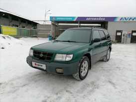 Екатеринбург Forester 2000