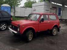 Москва 4x4 2121 Нива 1994