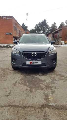 Томск CX-5 2012