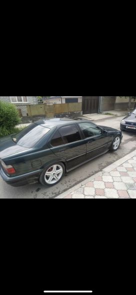 Нальчик BMW 3-Series 1994