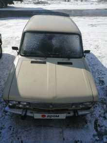Солнечногорск 2106 1986