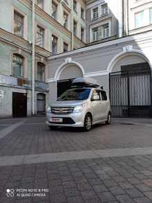 Краснодар Wagon R 2014
