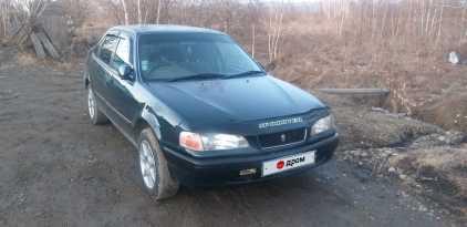 Иркутск Sprinter 1995