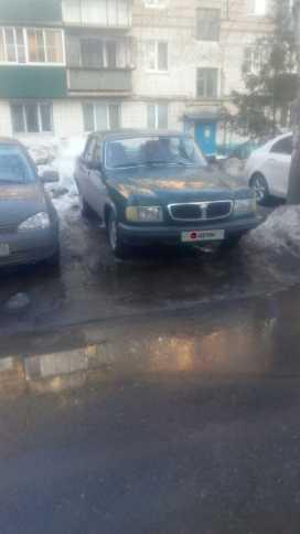 Альметьевск 3110 Волга 1998