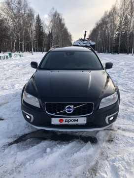 Бердск XC70 2014